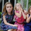 The Story of the Three Little Girls